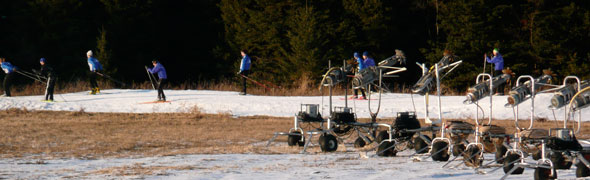 Snowmaking Picture